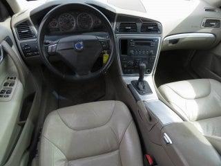 2008 Volvo S60 2 5T